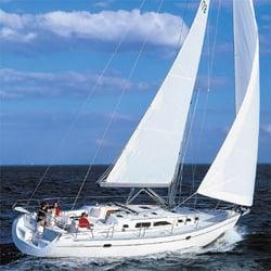 Photo Of Marina Sailing Redondo Beach Ca United States Catalina 34 Ellis