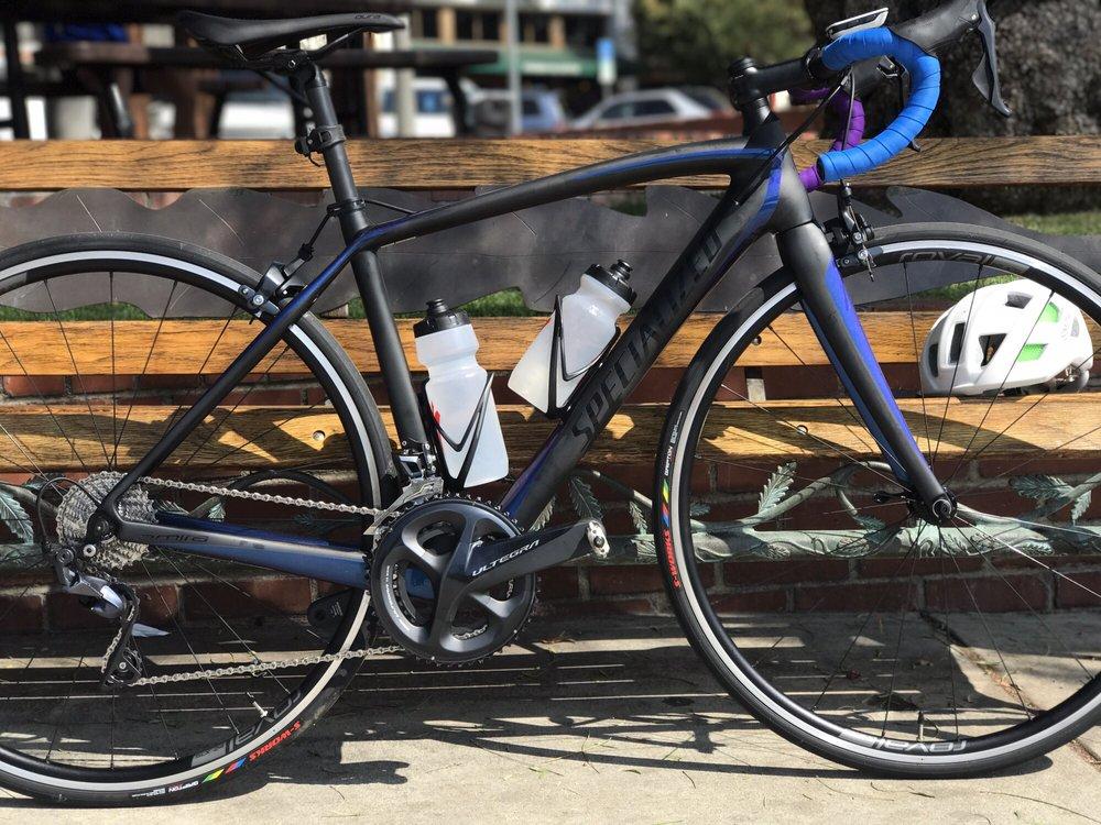 Temple City Bike Shop: 9628 Las Tunas Dr, Temple City, CA
