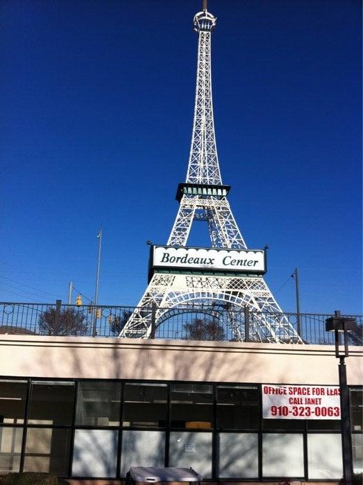 Bordeaux Shopping Center: 1740A Owen Dr, Fayetteville, NC