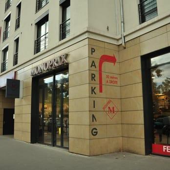 monoprix 14 avis grands magasins 2 rue du sergent. Black Bedroom Furniture Sets. Home Design Ideas