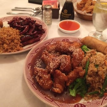Tiger Bowl 29 Reviews Chinese 1872 Post Rd E Westport CT