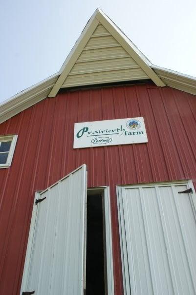 PrairiErth Farm: 2047 County Rd 2100th St, Atlanta, IL
