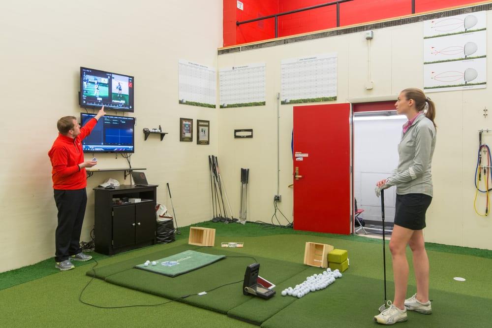 Jesse Struebing Golf