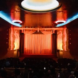 Photo Of Orinda Theater Ca United States Majestic Place For A