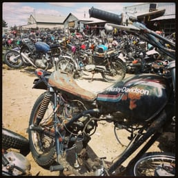 Boise Vintage Cycle Motorcycle Repair 4735 W Chinden