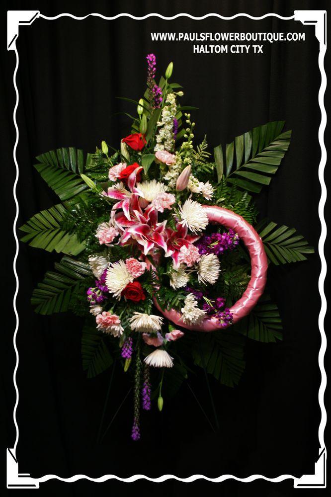 Paul's Flower Boutique: 1800 Haltom Rd, Haltom City, TX