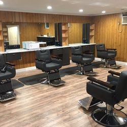 Photo Of Groom Lounge Barbershop