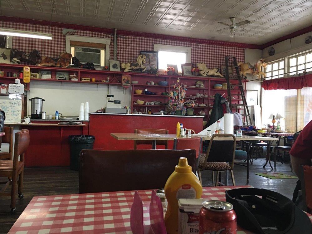 Brenda's Country Cafe
