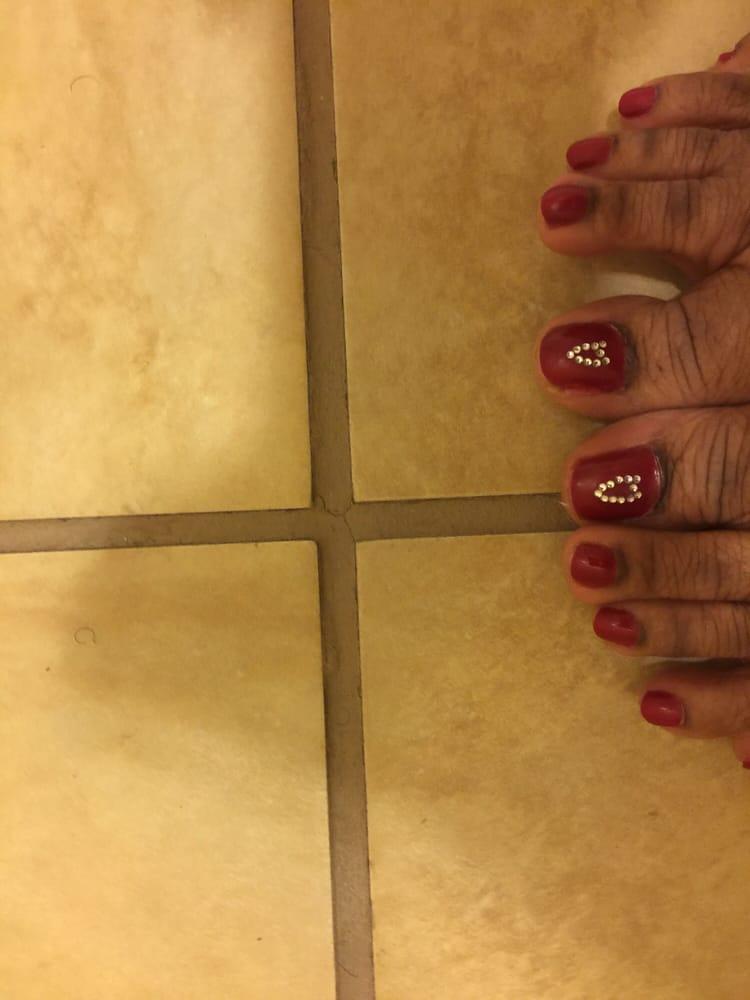 Hollywood Nails: 4308 Kemp Blvd, Wichita Falls, TX