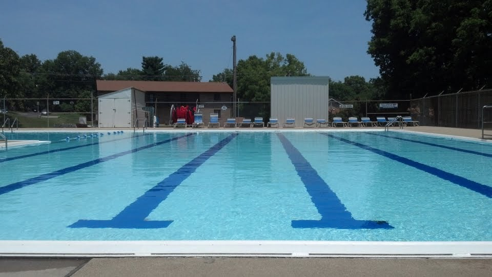 Highland community pool swimming pools 2123 park st - Public swimming pools greensboro nc ...