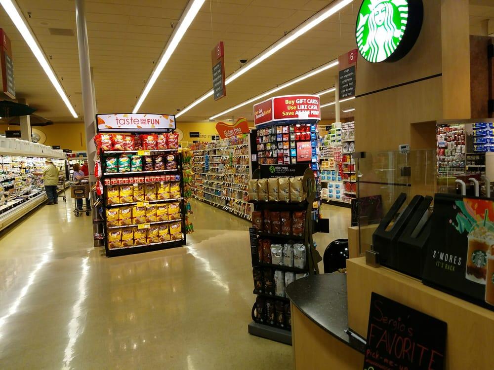 Safeway Food & Drug - Grocery - 2940 W Valencia Rd, Tucson