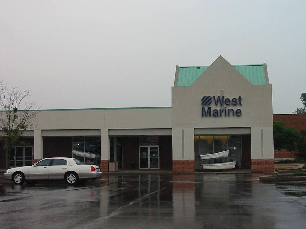 West Marine: 1355 S 5th St, Saint Charles, MO