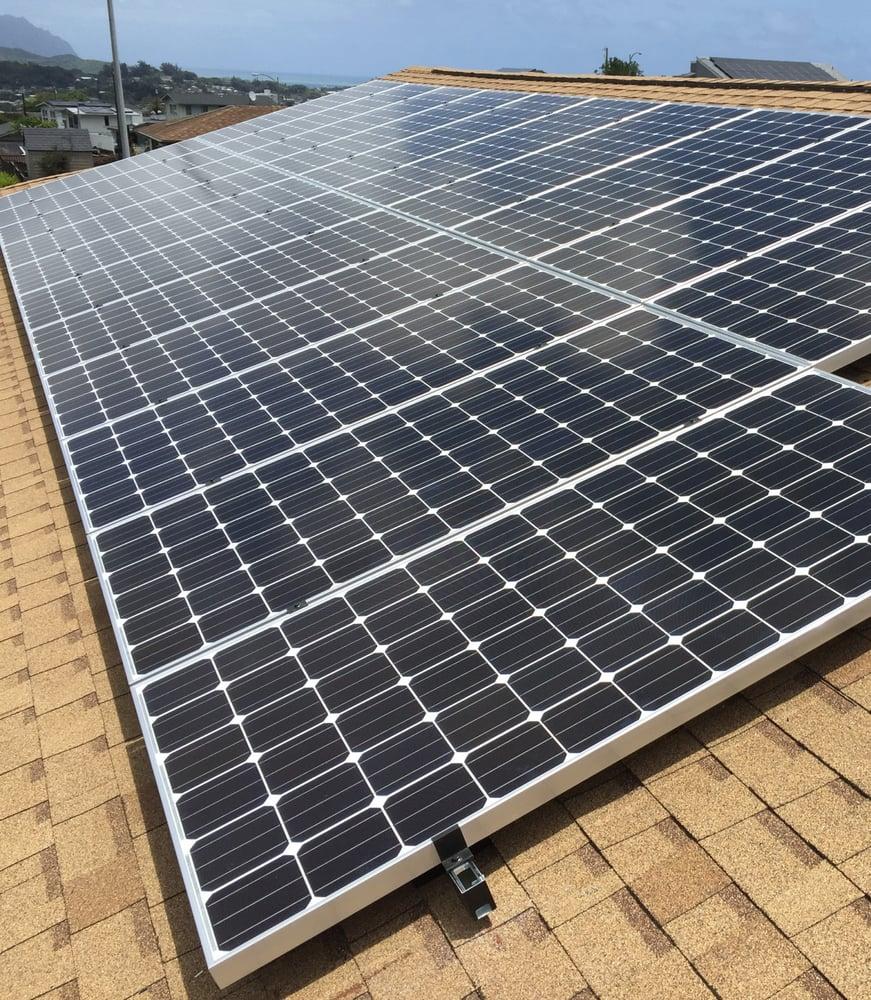 SolarTech Industries