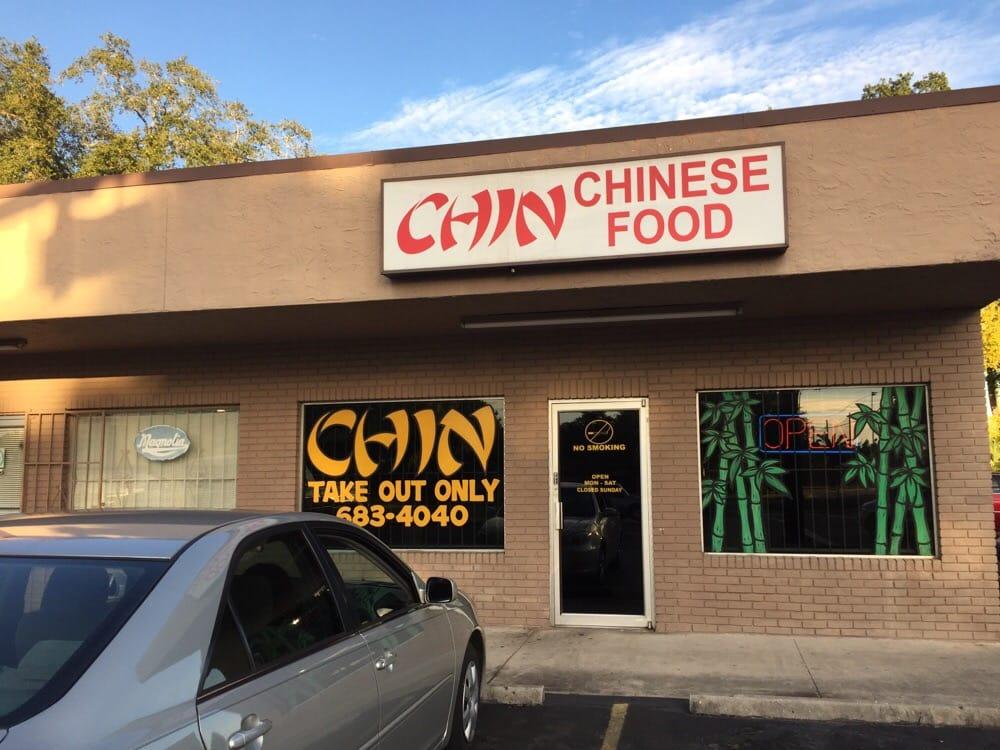 Chin Chinese Foods: 1801 N Florida Ave, Lakeland, FL