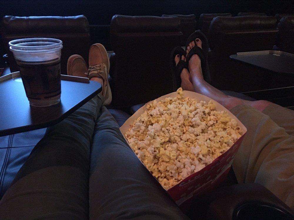 Social Spots from Cinemark Movie Bistro Lake Charles