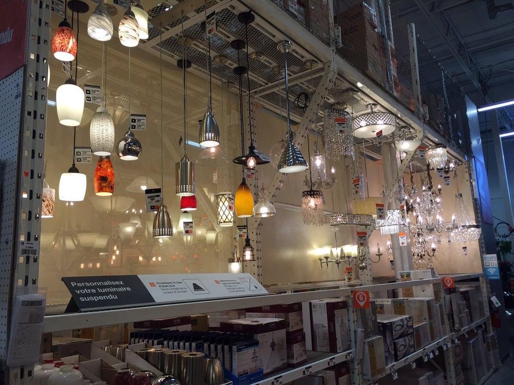 Home Depot Rue Beaubien