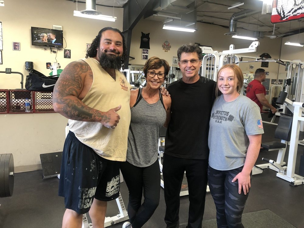 Ironworks 24-7 Fitness: 1775 Hwy 180 E, Silver City, NM