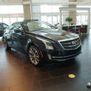 Medved Cadillac 19 Photos Car Dealers 11101 W I 70 Frontage Rd