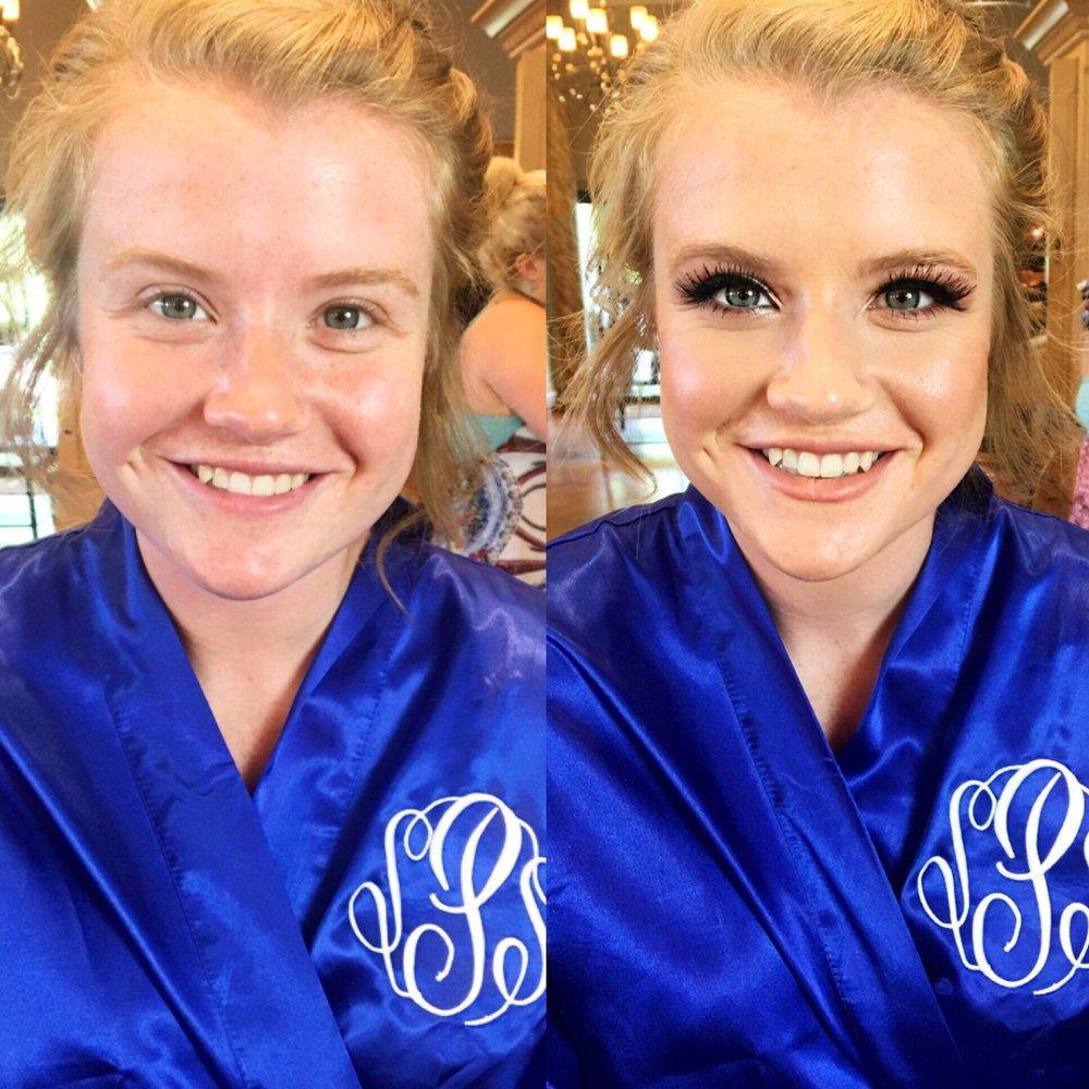 Ashley Marie Makeup Artistry: 15 Austin Rd, Blackwood, NJ