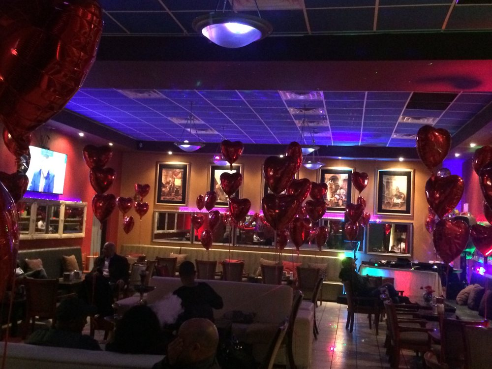 Tarab Lounge: 3511 Carlin Springs Rd, Falls Church, VA