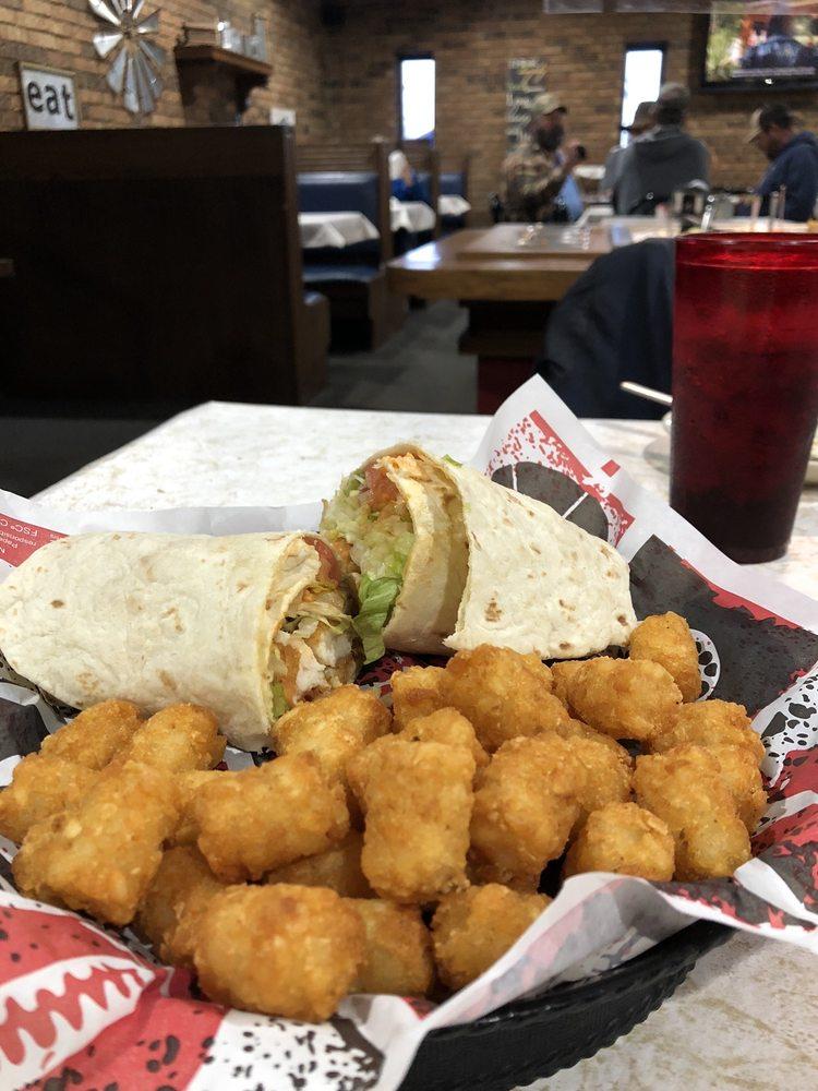 Mimi's Cafe 51: 109 E Oklahoma Ave, Okeene, OK
