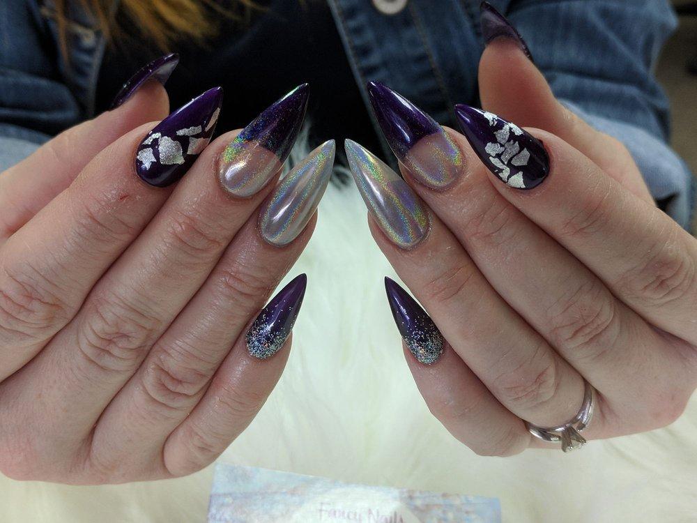 Fancy Nails: 980 E Main St, Cobleskill, NY