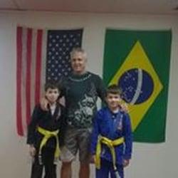 Brazilian jiu jitsu albany ny