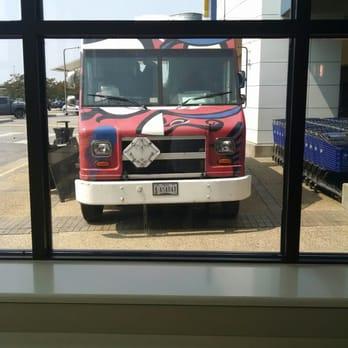 Karnage Asada Food Truck