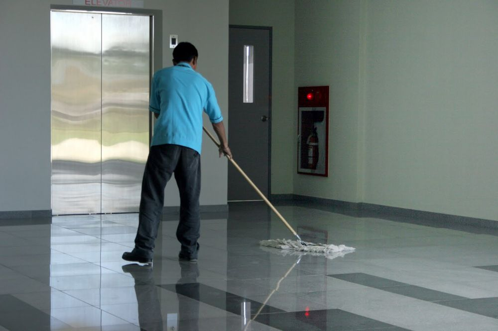 Harris Cleaning Services: Sanford, NC