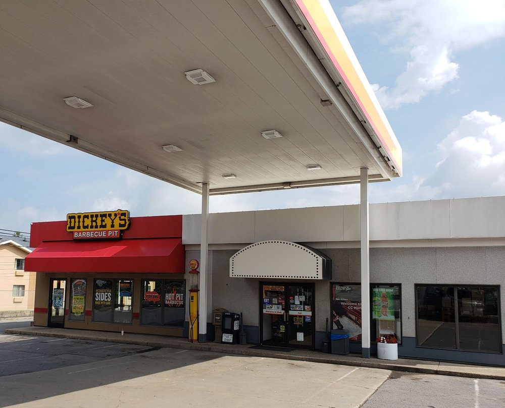 Shell Stop In Store: 2004 Harper Rd, Beckley, WV