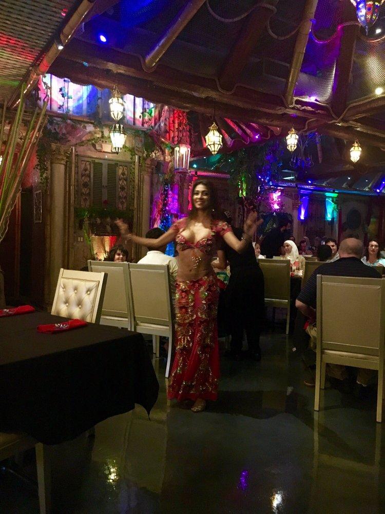 Photos For La Vie Lebanese Restaurant Yelp