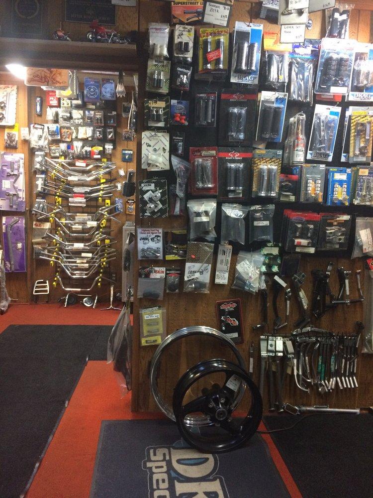 O'Hanlon Motorcycles