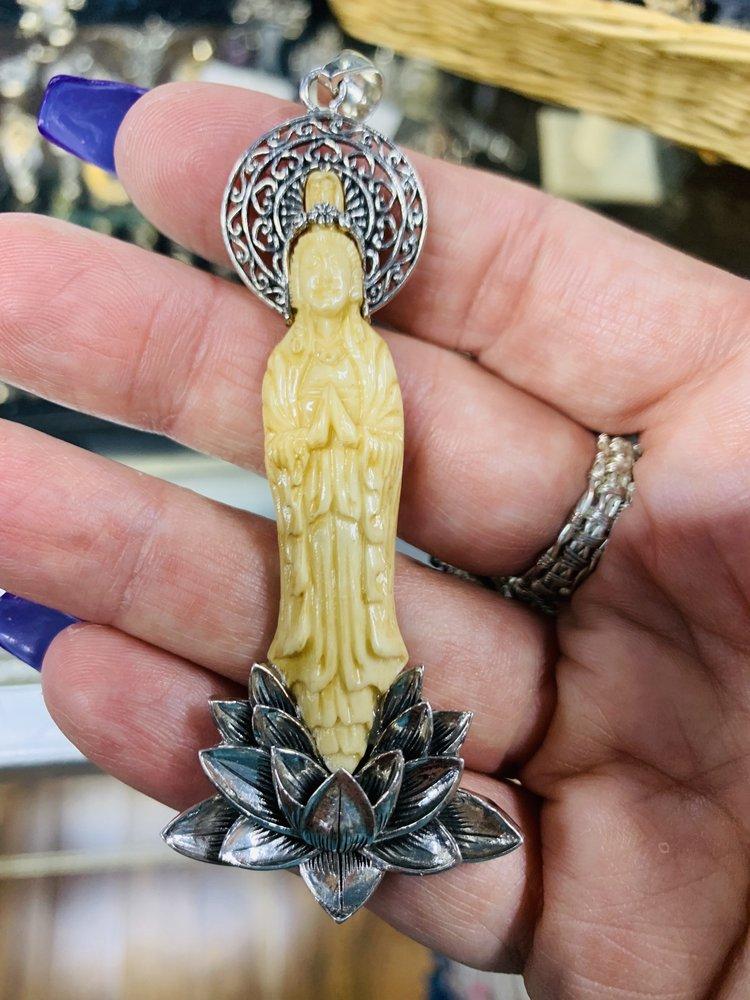Crystal Rock Herb & Incense Shop
