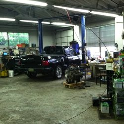 Willow grove automotive 66 photos garages 401 w for Garage ww auto