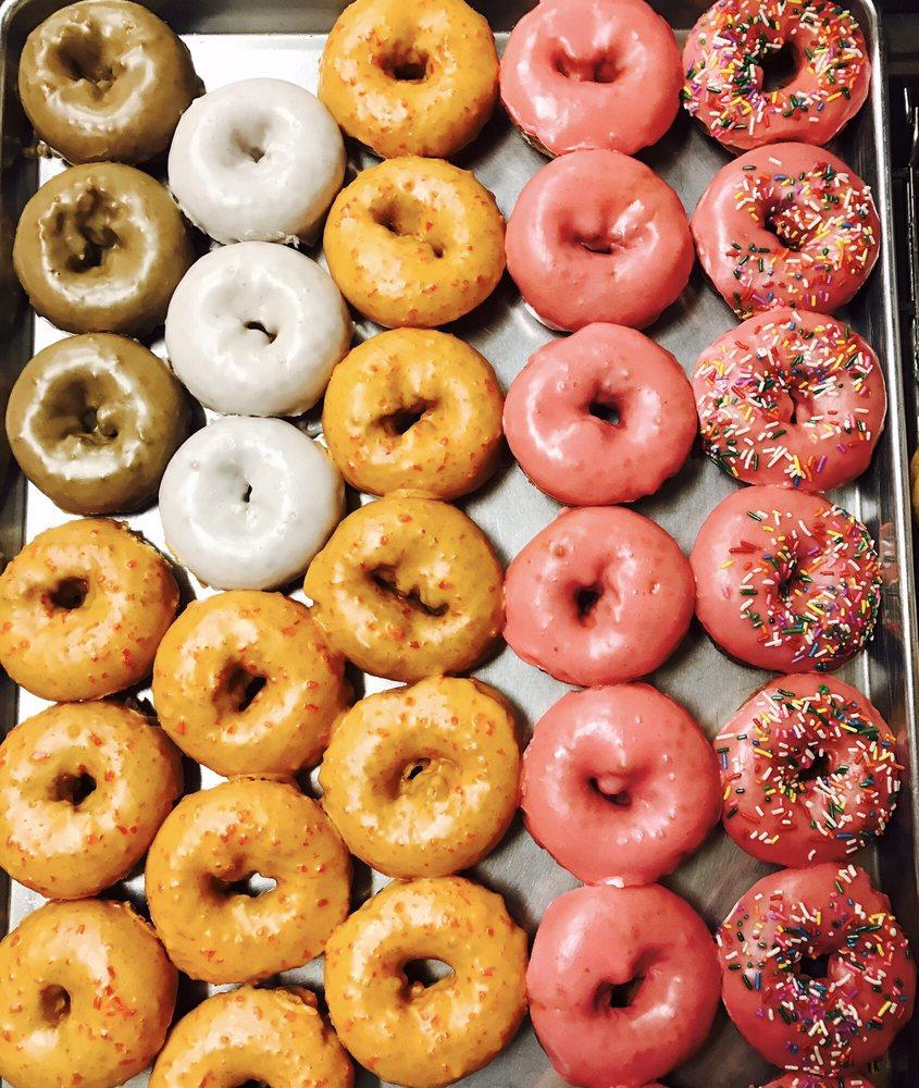 Family Donut Shop