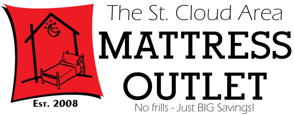 The Mattress Outlet: 113 24th Ave S, Waite Park, MN