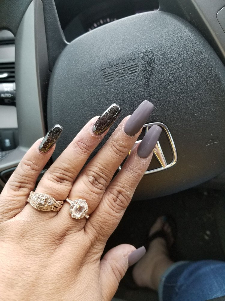 Lovely Nails: 14363 SE 23rd St, Choctaw, OK