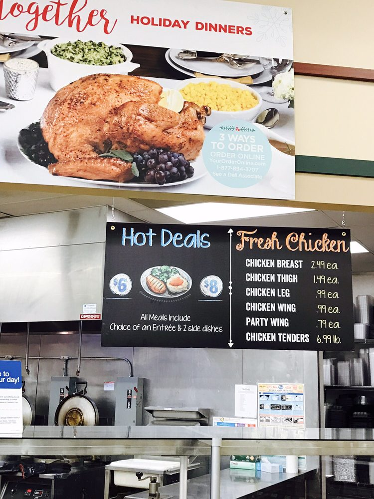 Kroger Food Stores: 101 W Oak St, Conway, AR