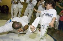 Centro Cultural Aruande Capoeira: 2808 Caroline, Houston, TX