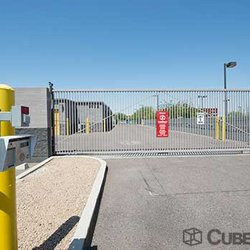 Photo Of Cubesmart Self Storage Tempe Az United States
