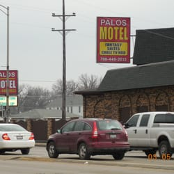 Palos Motel Worth Il