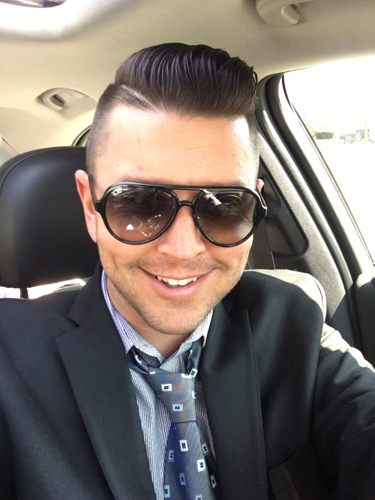 Lady Janes Haircuts For Men 33 Reviews Barbers 3921 Rochester