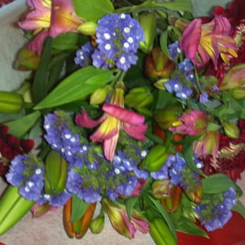 Photo of Flowers of the Valley - San Francisco, CA, United States