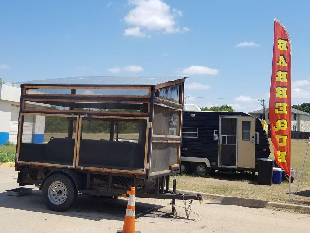 Sniffies Bar B-Que: 14611 Burnet Rd, Austin, TX