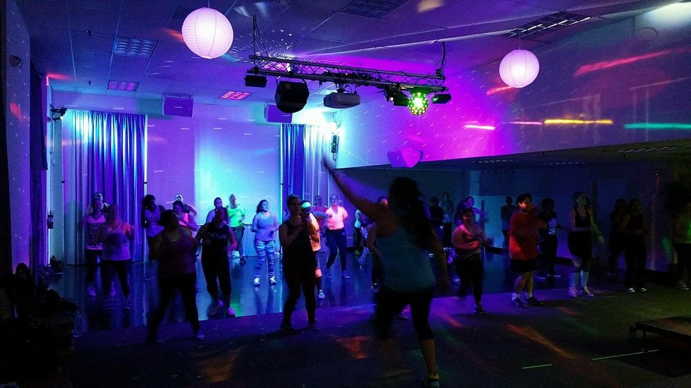 Revel Dance Fitness: 45449 E Severn Way, Sterling, VA