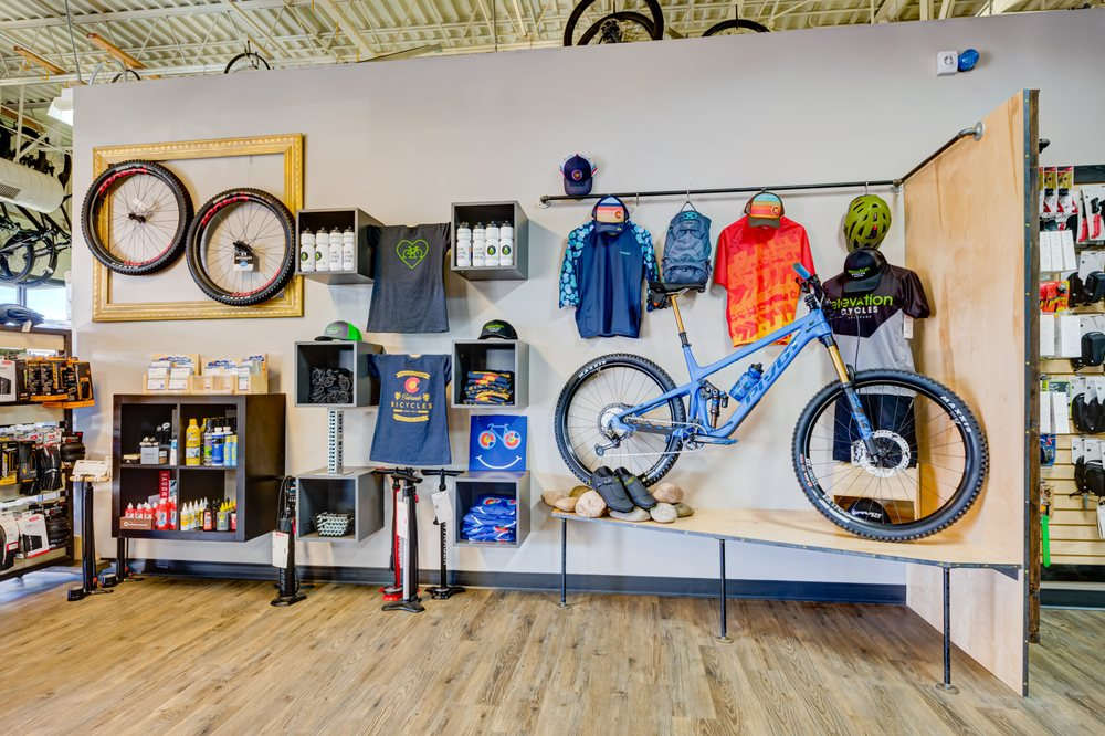 Photo of Elevation Cycles: Highlands Ranch, CO