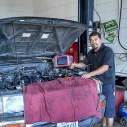 Photo Of Ss Auto Repair Lemon Grove Ca United States