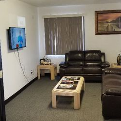 Photo Of Wright Bet Auto Body Henderson Nv United States Comfortable Waiting