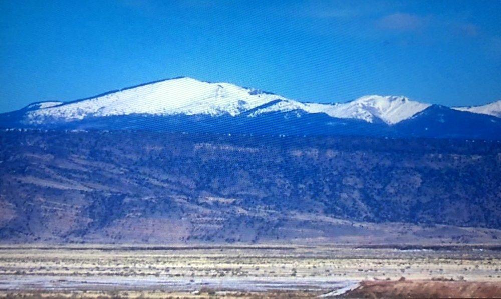 Mount Taylor: 201 Roosevelt, Grants, NM