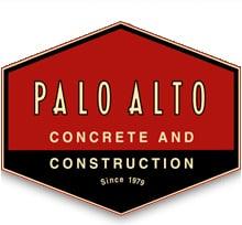 Palo Alto Concrete & Construction Company: Palo Alto, CA